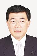 2004/8/27 長橋桂一さんが公認決定!-来年の都議会議員選挙の豊島区