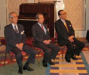 2004/1/15 東商豊島支部・区産業協会&第6区政連絡会