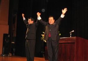 2005/5/28 公明党の時局講演会
