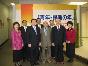 2006/1/2 2006(H18)年!あけましておめでとうございます!