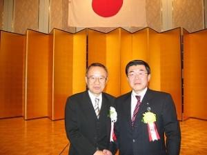 2006/1/5 H18年豊島区新春名刺交換会が盛大に開催!