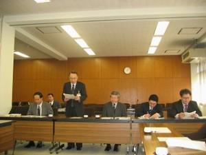 2006/1/26 公明党H18年度豊島区当初予算概要説明