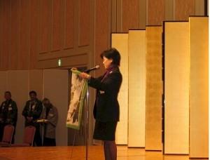 2006/2/2 ふくろ祭り新春賀詞交換会