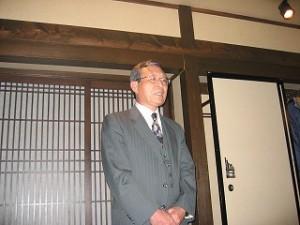 2006/3/10 中央本部団長に河丙鈺先生がご当選!