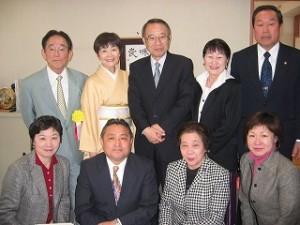 2006/3/15 西池袋中学校新校歌発表会
