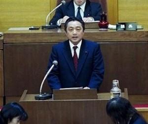 2006/3/28 本会議・予算案の賛成討論