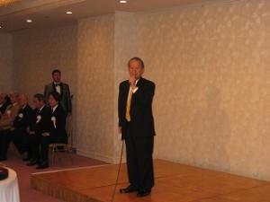 2006/5/17 創立55周年の区商連定期総会