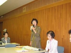 2006/6/10 原爆被爆者の会「豊友会」定期総会