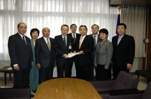 2006/7/21 来年春の区議選公明党公認:豊島区-5名発表