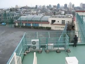 2006/11/20 西池袋中改築と旧真和中・長崎中跡地利用検討状況