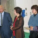 2004/10/30 障害者・高齢者歯科診療を視察