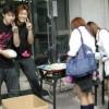 2003/9/27 高校文化祭花盛りー都立板橋高校文化祭