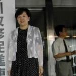 2003/7/29 東京都河川大会開催