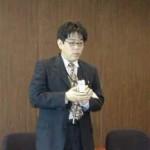 2003/9/9 札幌市IT戦略、年中無休コールセンター視察
