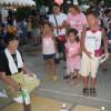 2004/7/31 各地で夏休み地域イベント―長崎3丁目