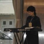 2003/11/15 としま国際交流「ふれあい」開催