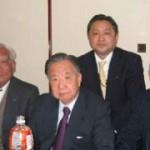 2004/1/18 南長崎4丁目福寿会・目白料飲組合