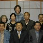 2003/11/29 公明長崎支部地区員会開催