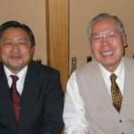 2004/1/24 長崎2・3丁目町会役員新年会