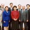 2003/5/27 副議長に木下ひろし&所属委員会決定