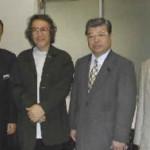 2003/7/14 非核平和の集い-大林監督の講演