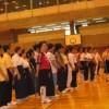 2004/6/6 第25回豊島区レデース・スポーツ大会開会式