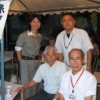 2004/8/8 西部地区夏祭り―要太鼓によさこい・ソーラン