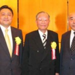 2004/1/6 豊島区新春名刺交歓会