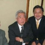 2004/1/27 とみの会―豊島区中学校PTA会長、役員経験者の親睦会