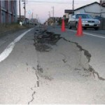 2004/10/29 新潟中越地震:十日町市内②